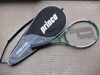 FOR SALE Prince tennis racquet