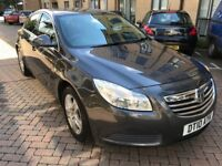 VAUXHALL INSIGNIA 2.0 CDTI 130 EXCLUSIV ** ONLY 65K MILES**