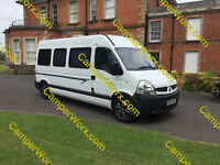 Luxurious Camperworx Motorhome REDUCED TO SELL £11995.00