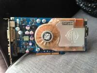 Bfg geforce 7800 gs oc 256mb agp graphics card (offers)