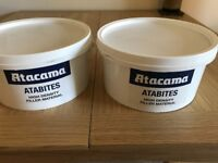 "Atacam ""Atabites"" Speaker Stand High Density Filler Material"