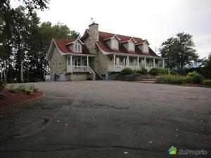 345 000$ - Maison 2 étages à vendre à Ste-Monique Lac-Saint-Jean Saguenay-Lac-Saint-Jean image 2
