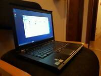 Lenovo Thinkpad T420s i5,4GB RAM