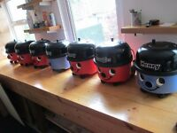Henry / Hetty Numatic Vacuum Cleaners