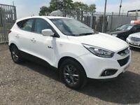 2015 Hyundai ix35 1.7 CRDI Diesel S **FINANCE AND WARRANTY** (rav4,tuscon,tiguan)