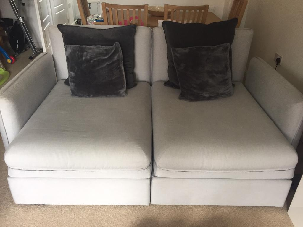Ikea Vallentuna Sofa Bed In Wellingborough