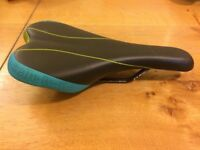 Selle Italia X1 Lady saddle in blue