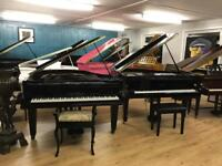 Belfast Pianos |Quality Grands & Uprights | Free Delivery