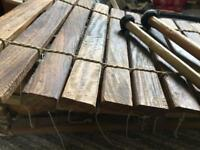 African Balafon/xylophone/marimba