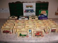 CLASSIC TOY CAR COLLECTION