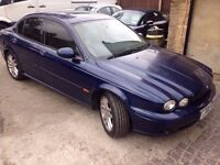 Jaguar X-Type 2.5 V6 Sport- QUICK SALE- NEAT AND CLEAN- GREAT DRIVE- CHEAP INSURANCE