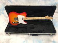 Fender USA Telecaster 1977/80 Inc Fender Case