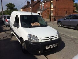 for sale citroen berlingo 2008