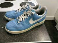 Air force one size 7-7.5