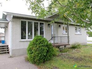 180 000$ - Bungalow à vendre à Jonquière Saguenay Saguenay-Lac-Saint-Jean image 1