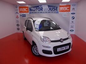 Fiat Panda EASY (£30.00 ROAD TAX) FREE MOT'S AS LONG AS YOU OWN THE CAR!! (white) 2013