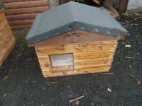 NEW 3X2 TOP QUALITY DOG KENNEL £95.00