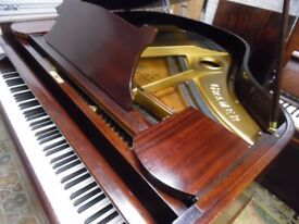 small baby grand piano by cramer 4ft