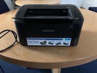 Samsung ML-1665 Laser Mono Printer RRP 99