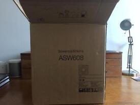 Bowers & Wilkins ASW608 Sub