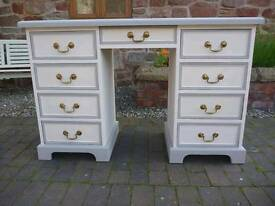 Shabby Chic Dressing Table/Desk