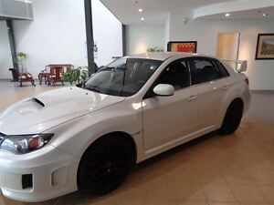 2011 Subaru Impreza WRX STi Sport-tech FULLY LOADED,NAVI
