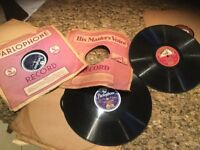 """Job lot Used 12"""" Vinyl Records for Arts/Crafts/Upcycling only"""