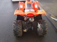 pro shark 100cc quad for sale