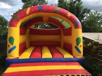 Adults Bouncy castle for sale