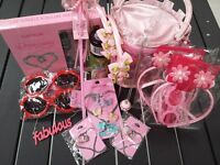 Girls accessory bundle