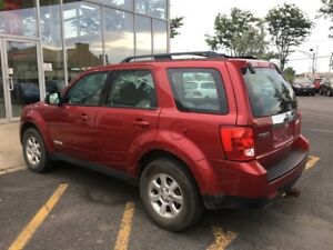 2008 Mazda Tribute GS *AIR CLIMATISÉ, CRUISE CONTROL*