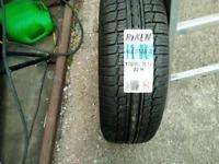 175-65-R-14 (Brand new tyre)
