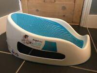 Angelcare baby bath support in excellent condition