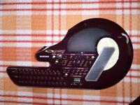 Suzuki Q Chord
