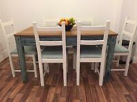 Dining room chairs x6