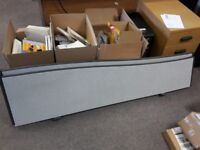 Desk Dividers - To be collected before Christmas