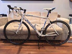 "Carrera Virtuoso 20"" Road Bike"