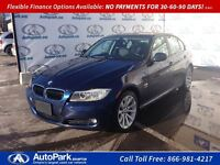 2011 BMW 3 Series 328i xDrive Classic Edition| Navigation| Heate