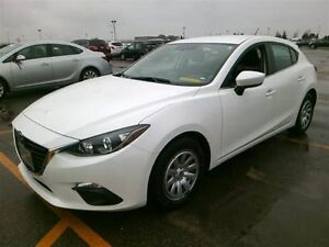 2015 Mazda MAZDA3 GS / NAVIGATION / ALLOY RIMS / BLUETOOTH