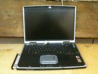 HP Pavilion Laptop zt3000 (Spares or Repair!)