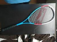 Slazenger squash racket (Prodigy v165)