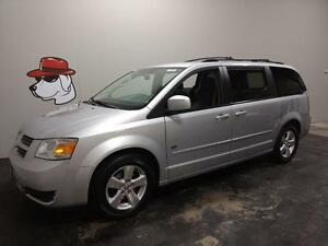 2009 Dodge Grand Caravan SE   ***FINANCING AVAILABLE***