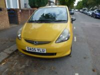 HONDA JAZZ IN GOOD CONDITION FOR SALE