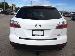 2012 Mazda CX-9 GS ACCIDENT FREE LOW KMS ONLY 57298 REMOTE START Kitchener / Waterloo Kitchener Area image 5