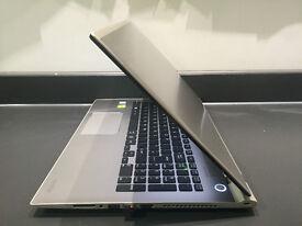 "Toshibla Satellite P50-C-18K Laptop - 15.6""- 16 GB RAM - i5-6200 @2.40GHz - 256 SSD - Win. 10 64bit"