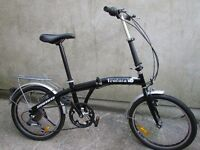*VENTURA* Folding Bike *PERFECT CONDITION*