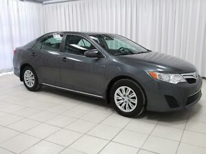 2014 Toyota Camry VALUE PRICED AND TOYOTA CERTIFIED!! LE TRIM PA