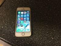 iPhone SE 64Gb Mint Condition