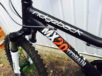 Ridgeback MX20 , boys bike