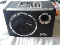 1300 watt vibe sub